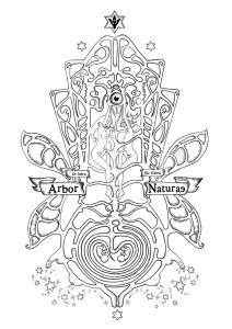 illustrazioni_esoteriche_alchimia_albero_della_vita