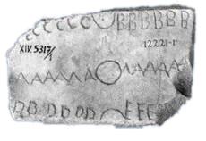 XIIscripta-ostia