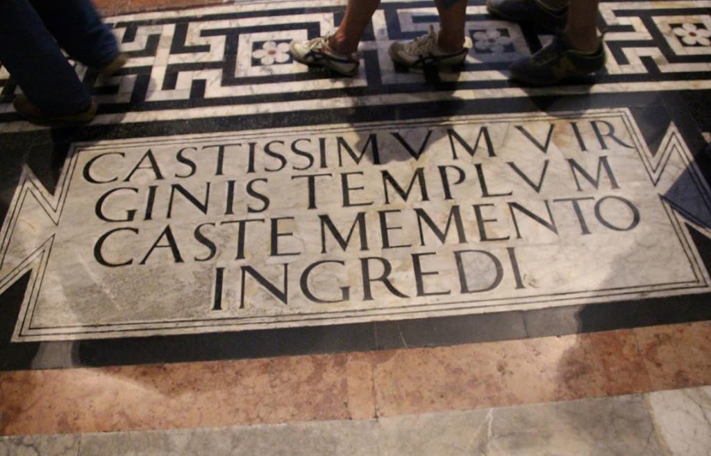 castissimum_virginis_templum_caste_memento_ingredi
